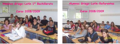 DE VUELTA A CLASE
