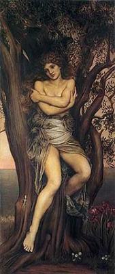 Seres de la mitología Grecolatina