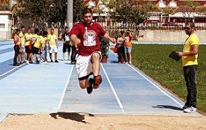 Trece institutos en la Olimpiada Clásica